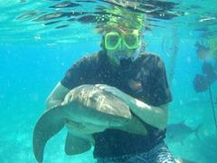 mcaccon underwater